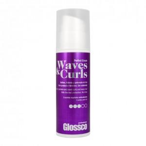 Glossco waves curls