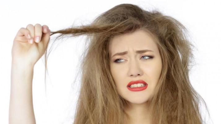 Productos para el cabello encrespado