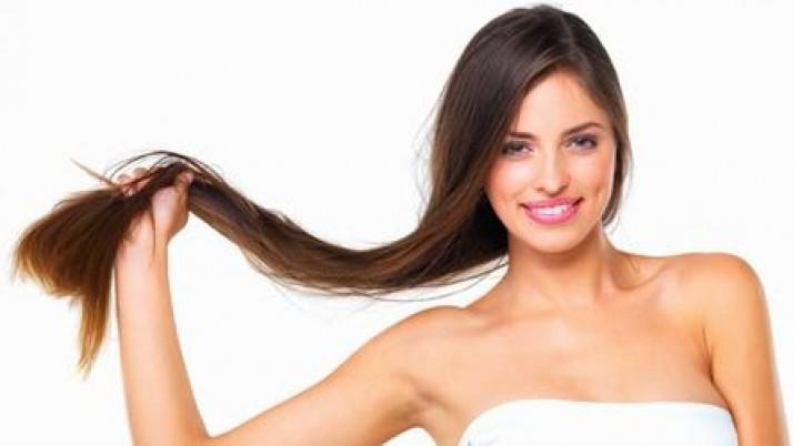 Truco: Qué hacer para que el cabello crezca rápido