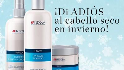6 razones para utilizar Innova Hydrate este invierno