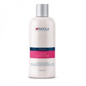 acondicionador protector del color indola