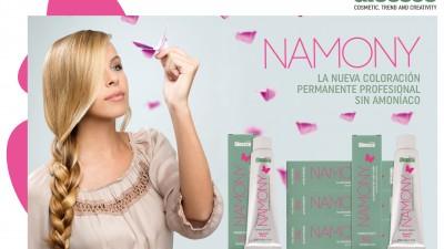 El producto de la semana: Coloración Namony de Glossco