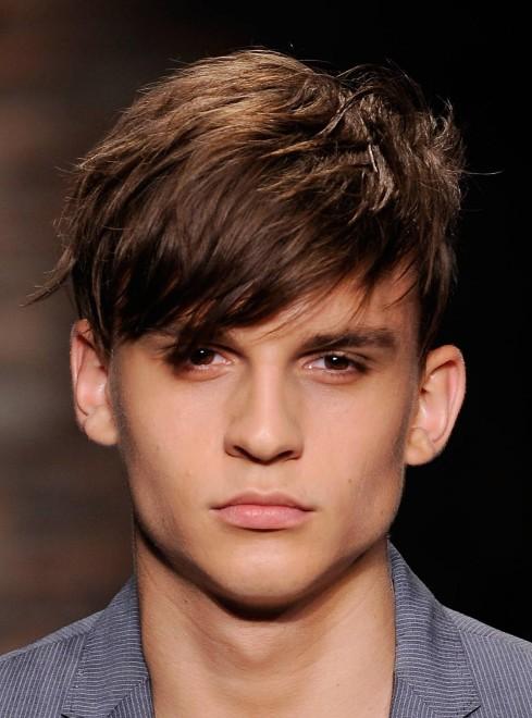 Los Mejores Peinados Para Hombre 2016 Trebol Cash