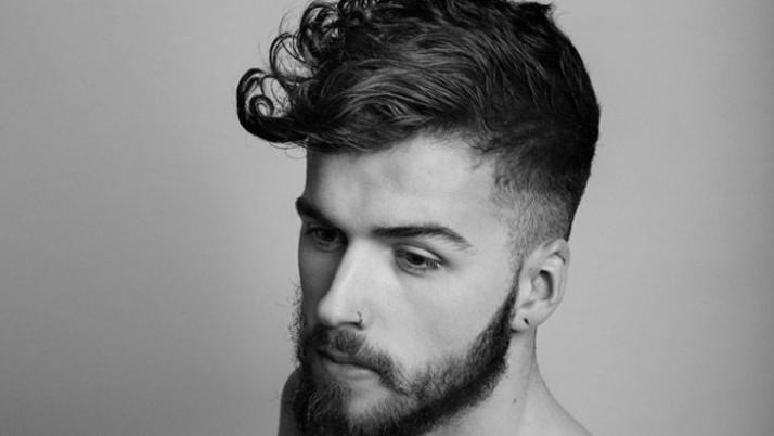 Los mejores peinados para hombre 2016