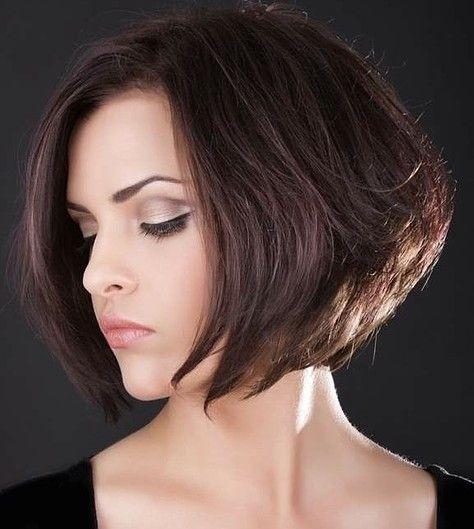 corte cabello corto bob