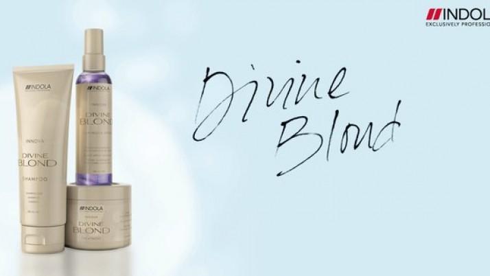 El producto de la semana: Indola Divine Blond
