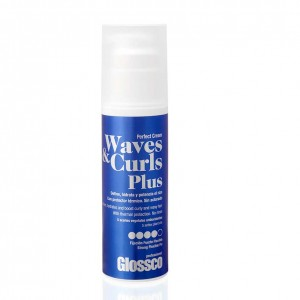wave & curls plus glossco