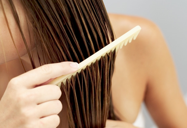 errores en el cabello