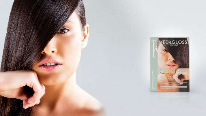 El producto de la semana: Keragloss Treatment