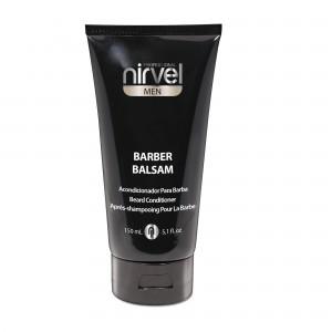 barber balsam nirvel cuidado barba y bigote