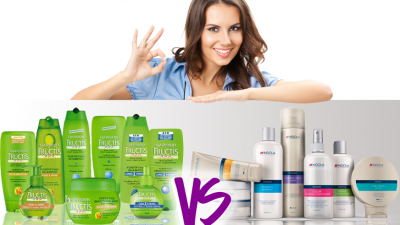 7 motivos para usar productos peluquería vs productos supermercado