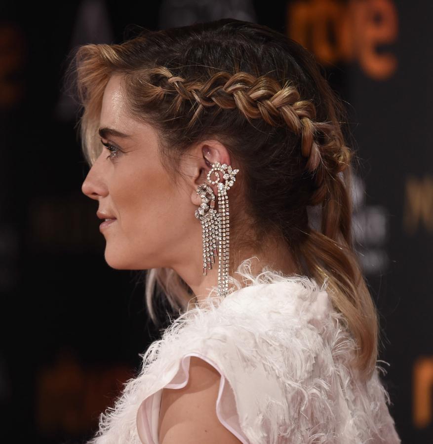 maria leon peinado gala de los goya 2017