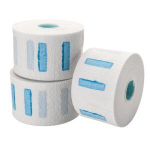 rollos de papel de cuello productos de peluquería
