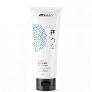 bb cream hidratante de indola