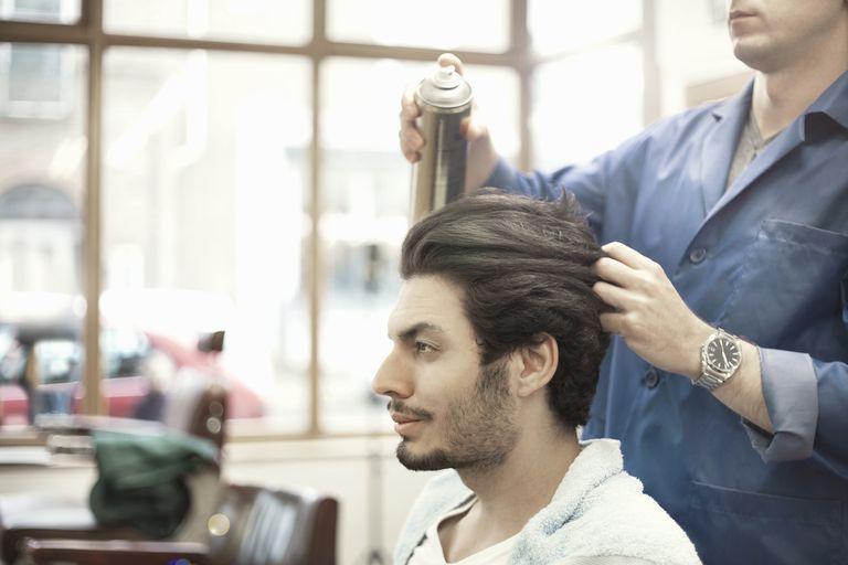 preguntas para hacer un cambio de look en la peluqueria
