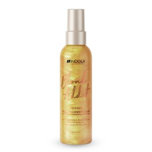 spray brillo dorado blond addict indola
