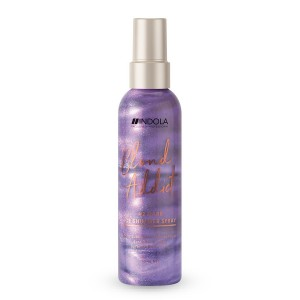 spray brillo hielo de indola blond addict