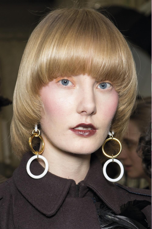 corte de pelo tendencias otoño invierno